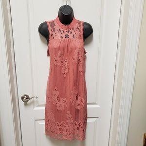 Lace Dress Size Small NWT